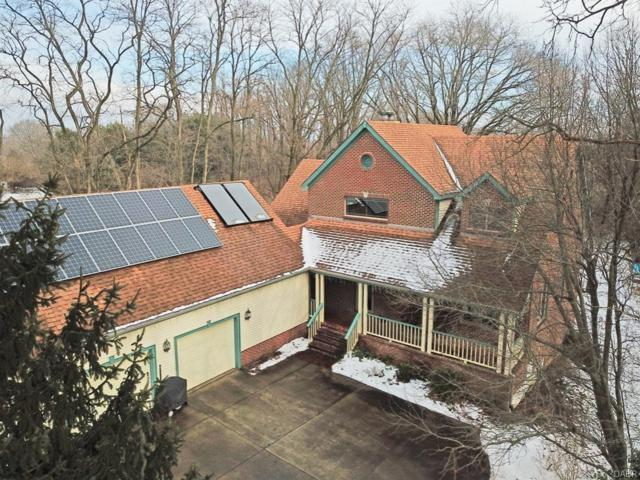 330 Alpha Bellbrook Road, Bellbrook, OH 45305 (MLS #754094) :: Denise Swick and Company