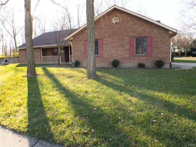 704 Red Oak Court, Tipp City, OH 45371 (MLS #754293) :: Denise Swick and Company