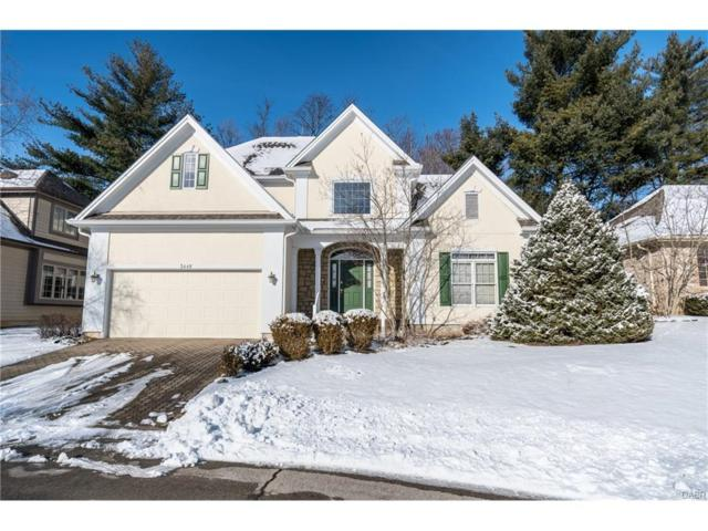 3440 Pavilion Lane, Bellbrook, OH 45305 (MLS #754379) :: Denise Swick and Company