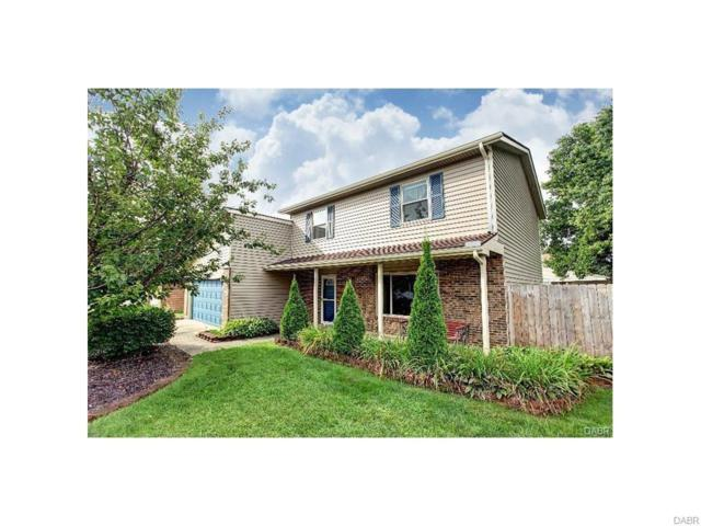 968 Arborview Court, Fairborn, OH 45324 (MLS #754380) :: Denise Swick and Company