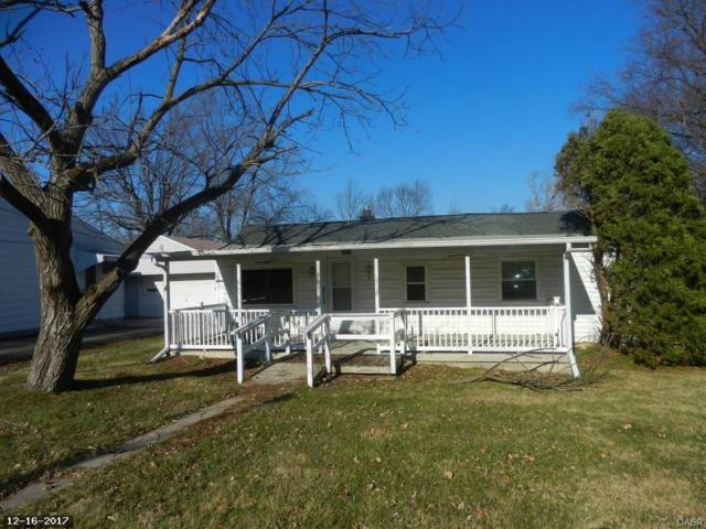 4217 Sheller Avenue, Dayton, OH 45432 (MLS #754436) :: The Gene Group