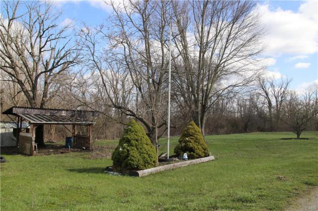 2550 Township Road, Beavercreek, OH 45431 (MLS #754621) :: The Gene Group