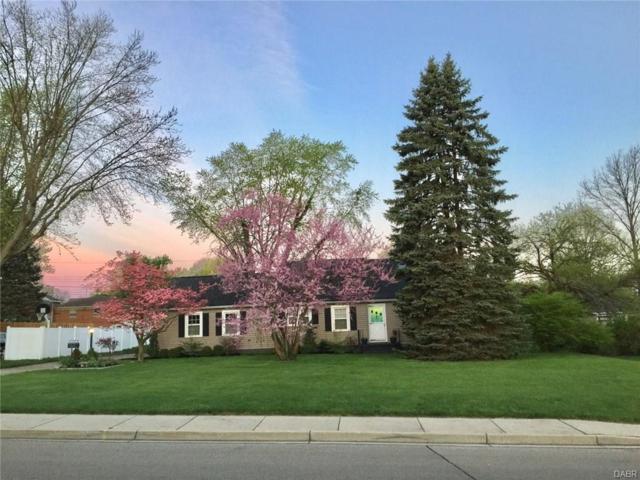 2609 Colonial Avenue, Kettering, OH 45419 (MLS #754687) :: Jon Pemberton & Associates with Keller Williams Advantage