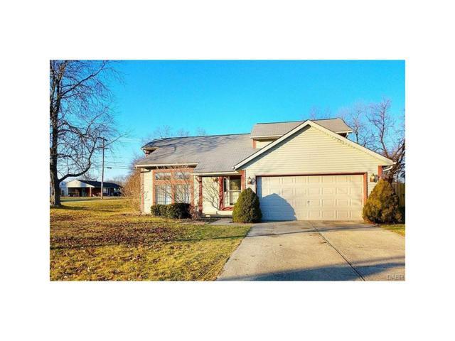 385 Royalwood Court, Vandalia, OH 45377 (MLS #754942) :: Denise Swick and Company