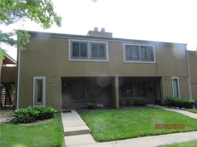 4749 Shaunee Creek Drive, Dayton, OH 45415 (MLS #755129) :: The Gene Group
