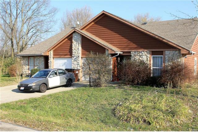 1000 Lake Center Drive, Trotwood, OH 45426 (MLS #755393) :: Denise Swick and Company