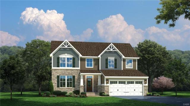 119 Oak Creek Drive, Sugarcreek Township, OH 45440 (MLS #755467) :: Denise Swick and Company