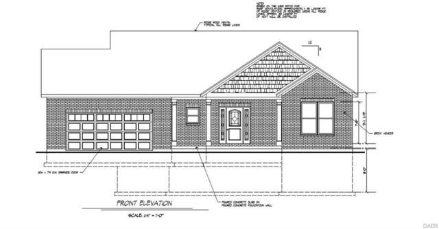 410 Spring Glen Drive, Yellow Springs Vlg, OH 45387 (MLS #755792) :: Jon Pemberton & Associates with Keller Williams Advantage