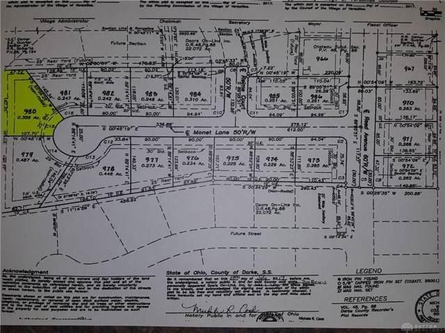 126 Monet Lane, Versailles, OH 45380 (MLS #755895) :: Denise Swick and Company