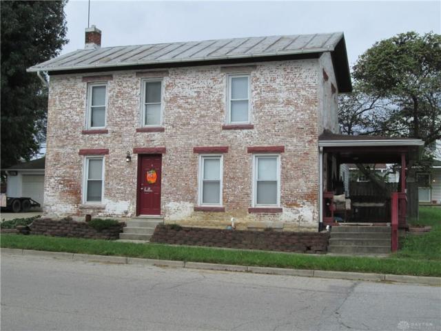 827 Commerce Street, Lewisburg, OH 45338 (MLS #756065) :: Denise Swick and Company