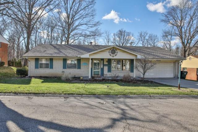 3440 Morning Glory Road, West Carrollton, OH 45449 (MLS #756228) :: Jon Pemberton & Associates with Keller Williams Advantage