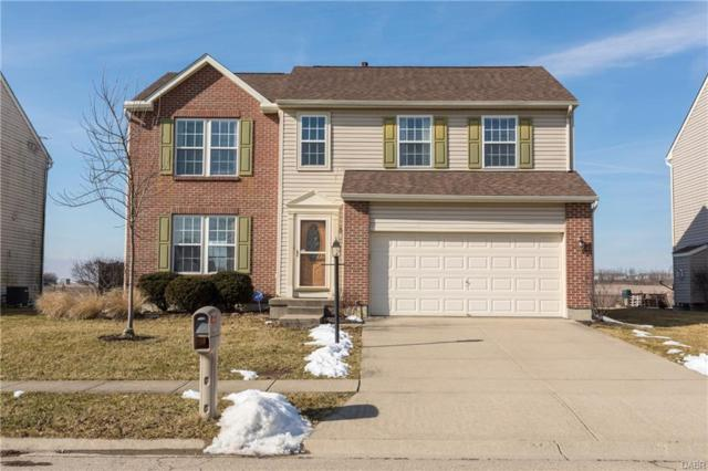 2582 Rockcastle Court, Miamisburg, OH 45342 (MLS #756249) :: Denise Swick and Company