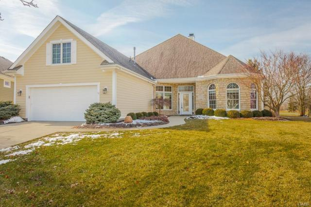 1044 Wedgestone Court, Centerville, OH 45458 (MLS #756313) :: Denise Swick and Company