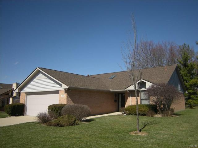200 Whispering Wind Court, Englewood, OH 45322 (MLS #756532) :: The Gene Group