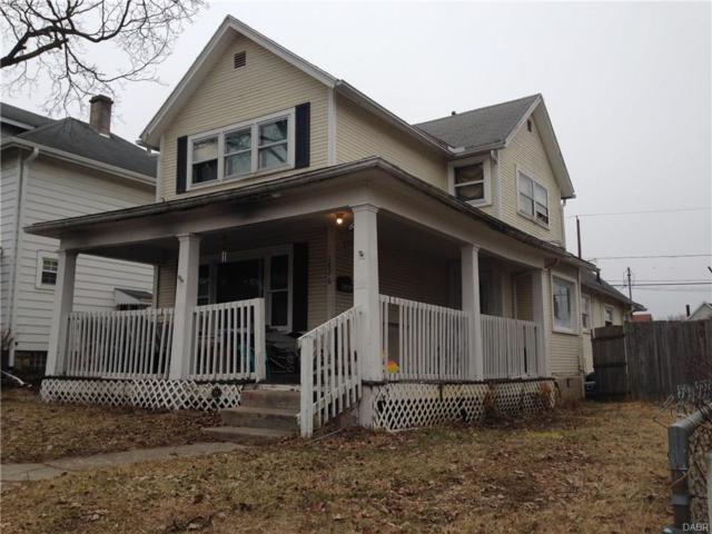 1826 Warder Street, Springfield, OH 45503 (MLS #756608) :: The Gene Group