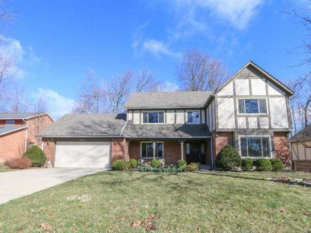 3511 Artistic Court, Clayton, OH 45322 (MLS #757041) :: The Gene Group