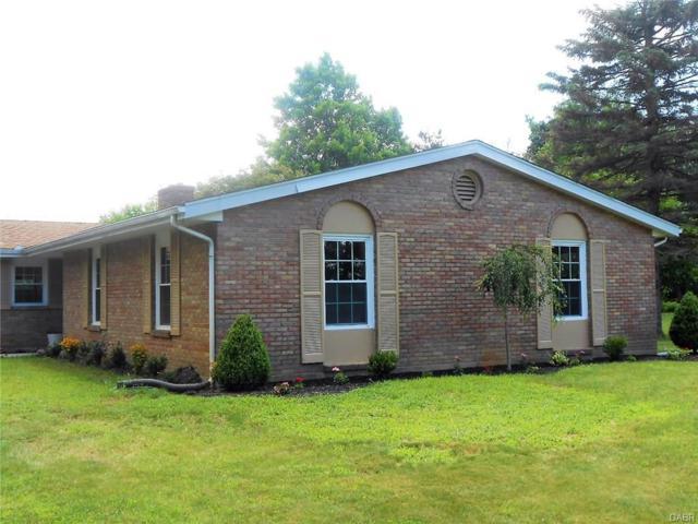 6571 Westfall Road, Greenville, OH 45331 (MLS #757066) :: Jon Pemberton & Associates with Keller Williams Advantage