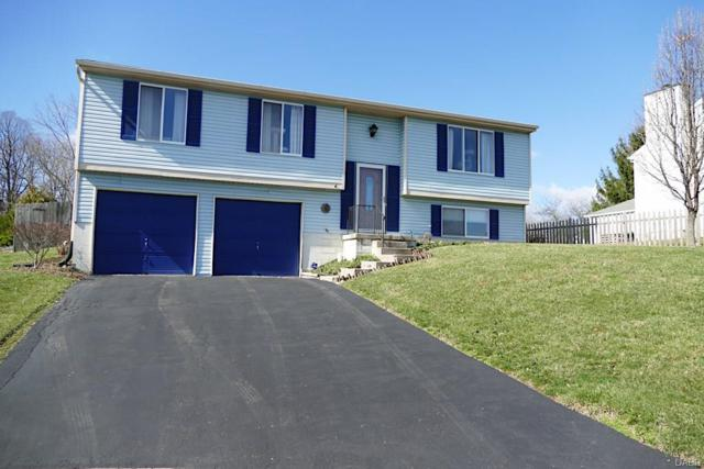 955 Forest View Court, Vandalia, OH 45377 (MLS #757083) :: Denise Swick and Company