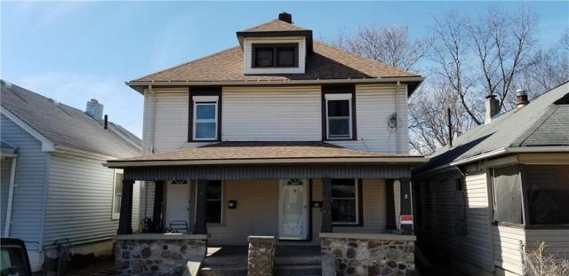243 Hedges Street, Dayton, OH 45403 (MLS #757210) :: Denise Swick and Company