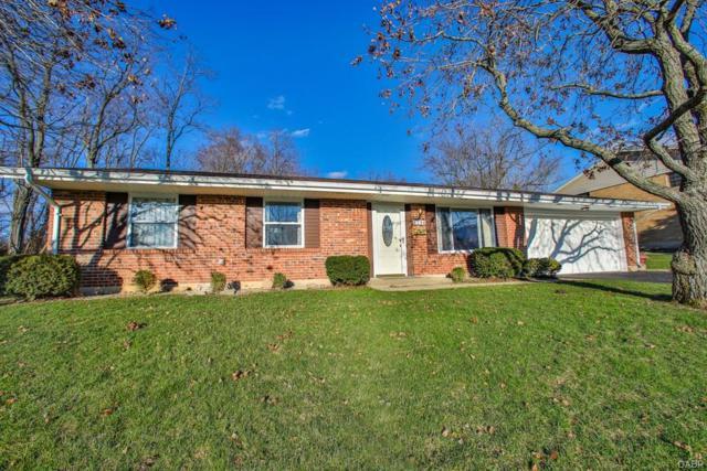 6296 Blossom Park Drive, West Carrollton, OH 45449 (MLS #757547) :: Jon Pemberton & Associates with Keller Williams Advantage