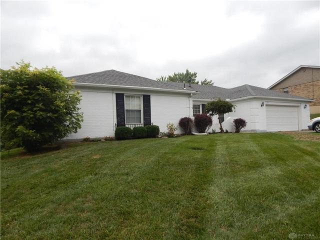 6112 Clematis Drive, Dayton, OH 45449 (MLS #757557) :: Jon Pemberton & Associates with Keller Williams Advantage