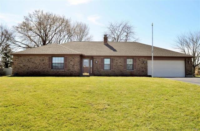 1548 Lindenhurst Drive, Dayton, OH 45459 (MLS #757686) :: Jon Pemberton & Associates with Keller Williams Advantage