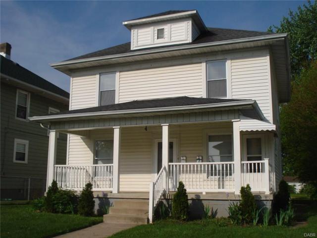 1111 Selma Road, Springfield, OH 45505 (MLS #757766) :: The Gene Group