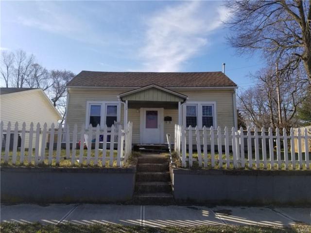 928 Jefferson Street, Troy, OH 45373 (MLS #757969) :: The Gene Group