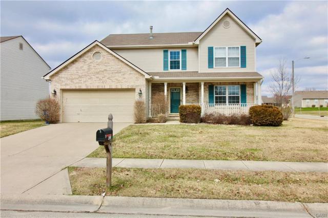 4323 Tarnview Drive, Dayton, OH 45424 (MLS #758027) :: Denise Swick and Company