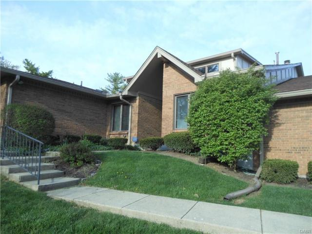 7179 Fallen Oak, Centerville, OH 45459 (MLS #758328) :: Jon Pemberton & Associates with Keller Williams Advantage