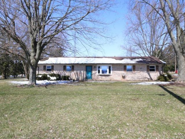 3075 State Route 55, Troy, OH 45373 (MLS #758645) :: The Gene Group