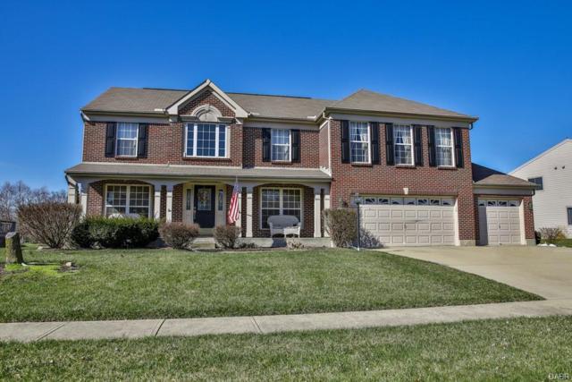 4142 Purplefinch Lane, Miamisburg, OH 45342 (MLS #758902) :: Jon Pemberton & Associates with Keller Williams Advantage