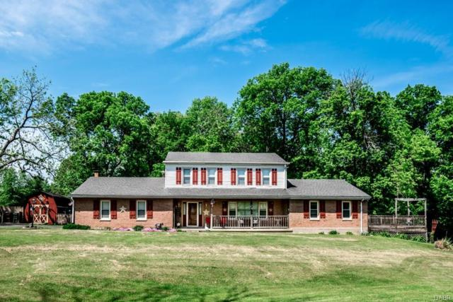 1425 Hart Road, Lebanon, OH 45036 (MLS #759014) :: Denise Swick and Company