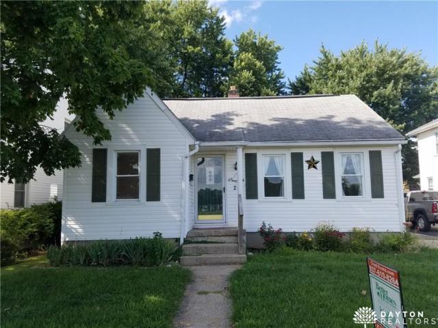 21 Hebble Avenue, Fairborn, OH 45324 (MLS #759055) :: Denise Swick and Company