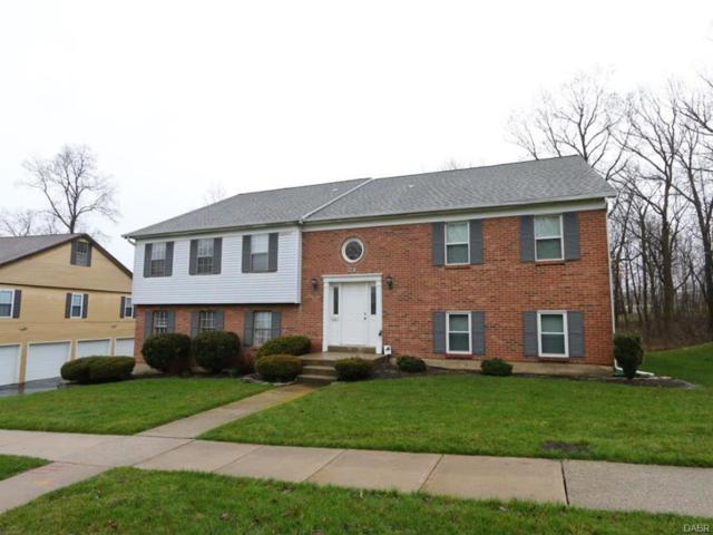 1334 Black Forest Drive C, West Carrollton, OH 45449 (MLS #759428) :: The Gene Group