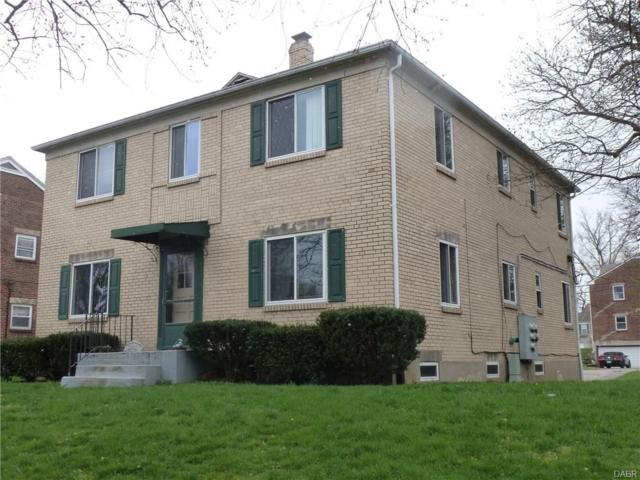 1548 Glenbeck Avenue, Dayton, OH 45409 (MLS #759496) :: The Gene Group