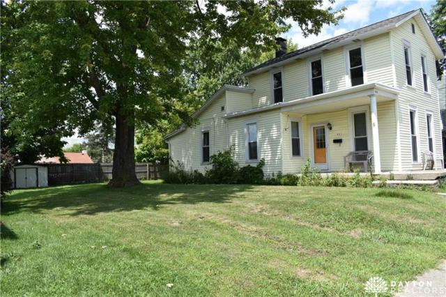 431 Main Street, Brookville, OH 45309 (MLS #759592) :: Denise Swick and Company