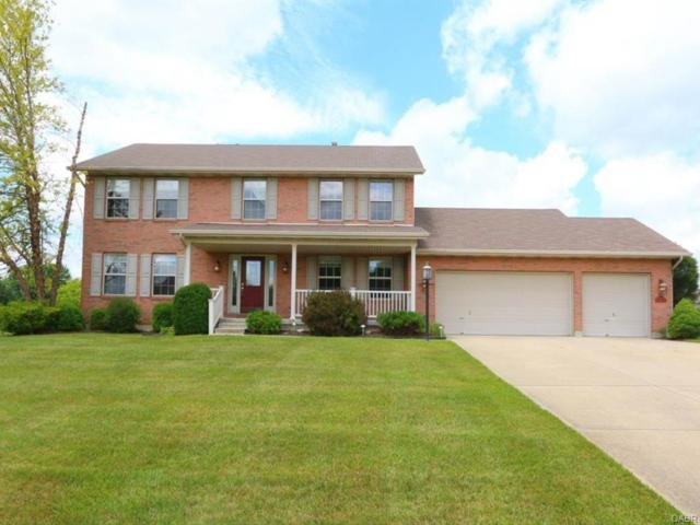 5913 Franklin Trail, Liberty Twp, OH 45011 (MLS #759706) :: The Gene Group