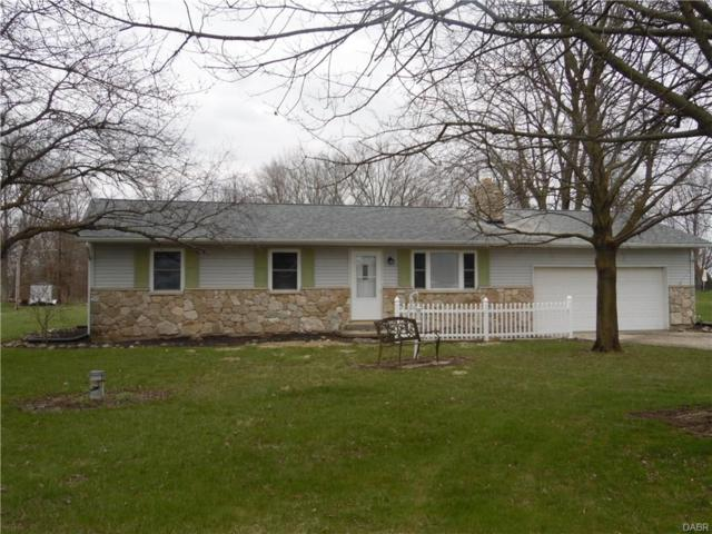 3965 Shiloh Road, Laura, OH 45337 (MLS #759717) :: The Gene Group