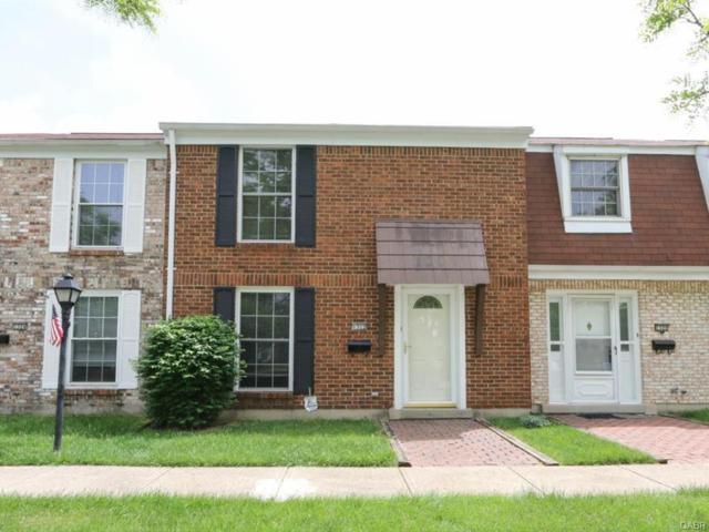 1322 Rona Village Boulevard, Fairborn, OH 45324 (MLS #759888) :: The Gene Group