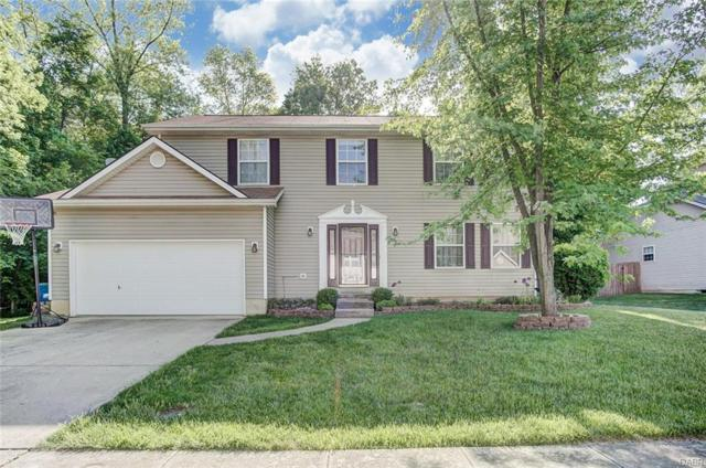 6416 Sterling Woods Drive, Clayton, OH 45315 (MLS #759916) :: The Gene Group