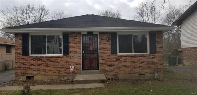 3512 Michigan Avenue, Dayton, OH 45416 (MLS #759939) :: The Gene Group