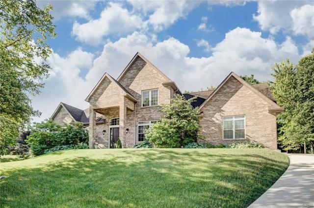 1391 Kingsgate Road, Springfield, OH 45503 (MLS #760175) :: The Gene Group