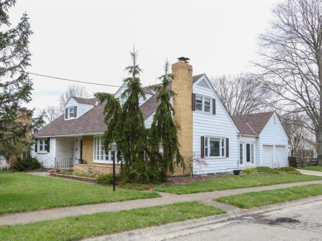 3307 Hampton Place, Middletown, OH 45042 (MLS #760272) :: The Gene Group