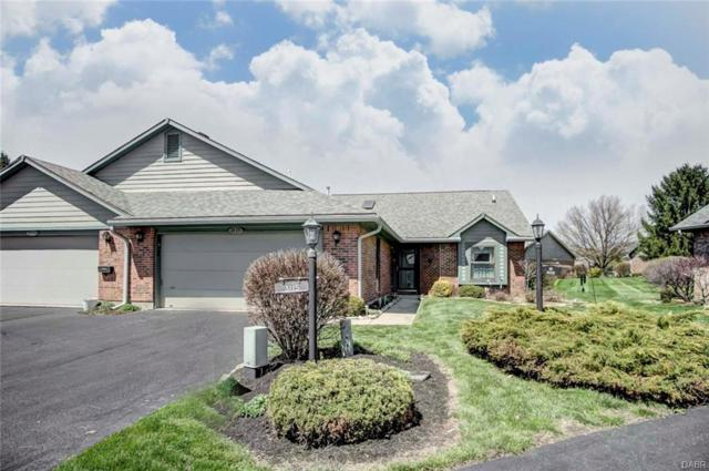 3115 Country Side Court, Springfield, OH 45503 (MLS #760469) :: The Gene Group
