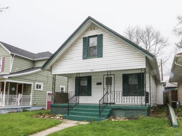 2413 Grand Avenue, Middletown, OH 45044 (MLS #760527) :: The Gene Group