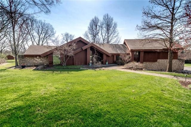 600 Davinci Drive, Middletown, OH 45042 (MLS #760568) :: The Gene Group