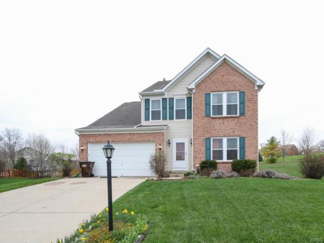 2281 Horseshoe Court, Beavercreek, OH 45434 (MLS #760702) :: Denise Swick and Company