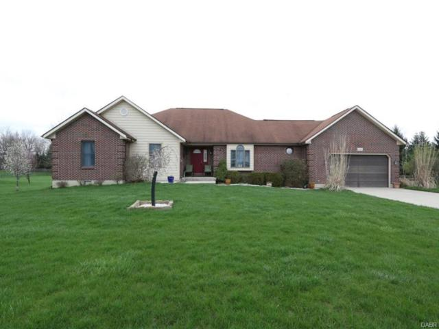 1369 Graceland Drive, Fairborn, OH 45324 (MLS #761007) :: Denise Swick and Company