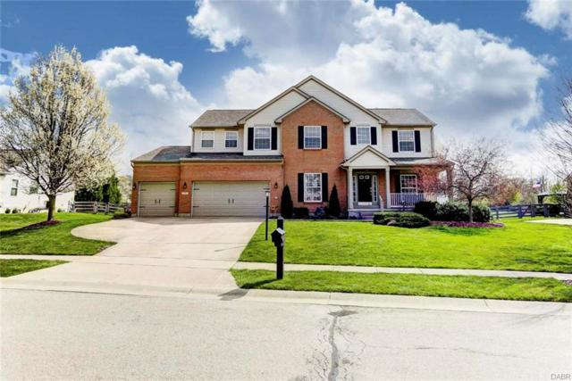 39 Dinsley Place, Springboro, OH 45066 (MLS #761029) :: Denise Swick and Company